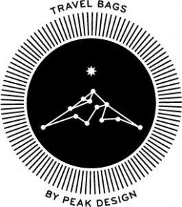 Peak-Travel-Bags-Logo