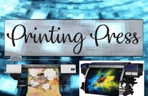 PrintingPress-Banner