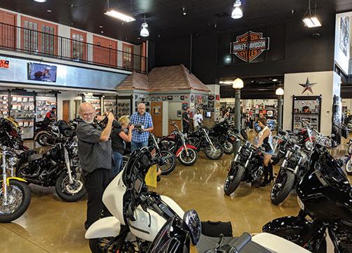 Sigma-Lens-Workshop–Bedford-Harley