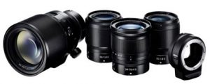 Nikon-Z-Mount-Lenses