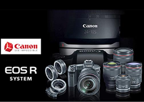 Canon-EOS-R-Mirrorless-Banner
