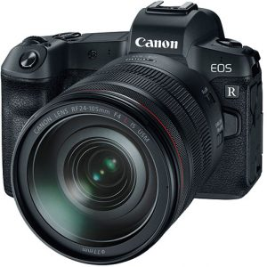 enthusiast ILCs Canon-EOS-R-RF24-105-F4-L-IS-USM