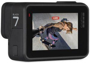 GoPro-Hero7-Black-live-stream