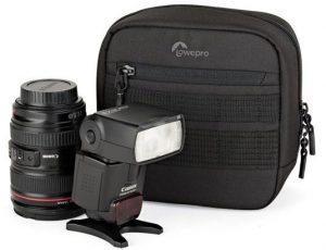 Lowepro-ProTactic-Utility-Bag-100-II-AW-w-gear