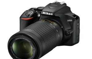 entry level Nikon-D3500-left-banner