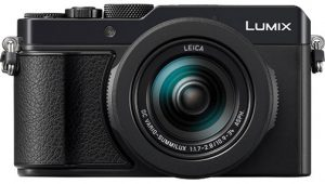 Panasonic-Lumix-LX100-II-front