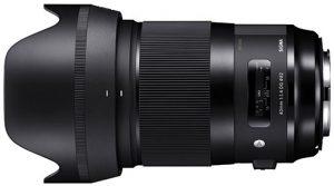 Sigma-40mm-F1.4-DG-HSM-Art-w-hood