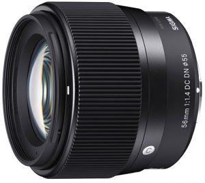Sigma-56mm-F1.4-DC-DN-Contemporary