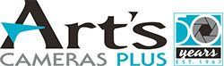 Arts-Camera-Plus-logo