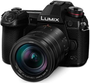 Panasonic-Lumix-DC-G9-left