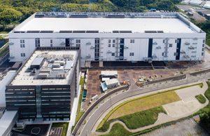 Toshiba-WD-Yokkaichi_Fab-6-R-D-Center