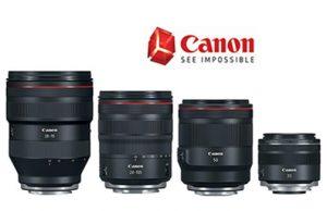 Canon-RF-Lens-Familiy