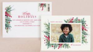 Minted-matching-Envelopes
