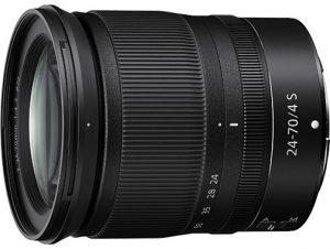 Nikon-Nikkor-Z-24-70mm-f4-S