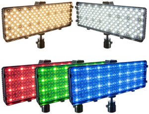 Polaroid-RGB-LED-color-options