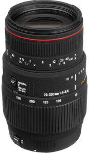 Sigma Lens Workshops Sigma-70-300mm-f4-5.6-APO-DG-Macro