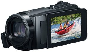 Canon-Vixia-HF-waterproof-shockproof-camcorders