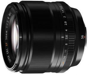 Fujifilm-Fujinon-XF56mm-F12-R