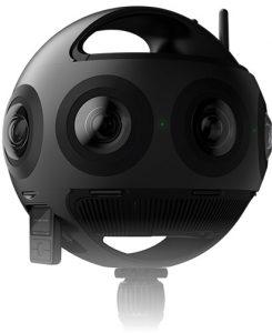 Insta360-Titan at CES 2019