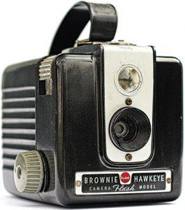 Kodak-Brownie-Hawkeye