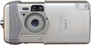Nikon-Nuvis-S