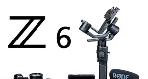 Follow Your Passion Nikon-Z-6-filmmakers-Kit-banner