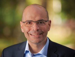 Crawford-Del-Prete president International Data Corporation