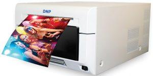 Snap Lab SL602AEvent Printers DNP-D620A_w-event-pix