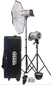 Hensel-Integra-500-Two-Light-Kit