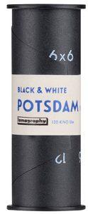Lomography Potsdam Kino 100_120 film cartridge