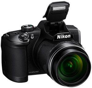 Nikon-Coolpix-B600-right-flash