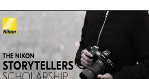 Second-Nikon-Storytellers-Banner
