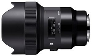 Sigma L-mount Art prime lenses Sigma-14mm-F1.8-DG-HSM-Art