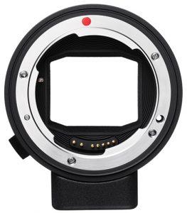 Sigma L-mount Art prime lenses Sigma-MC-21_L-Mount-Converter