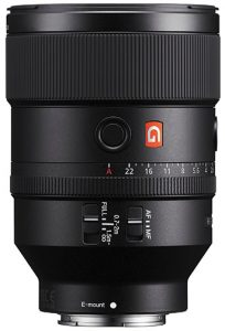 Sony FE 135mm F1.8 G Master-vertical