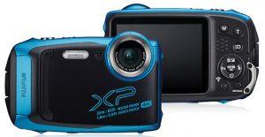 Fujfilm FinePix XP140 blue