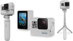imaging gifts GoPro-Hero7-Black-in-White-combo