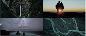 SkyPixel-DJI-2019 aerial storytelling -collage