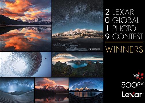 2019-Lexar-Global-Photo-Contestbanner-Winners