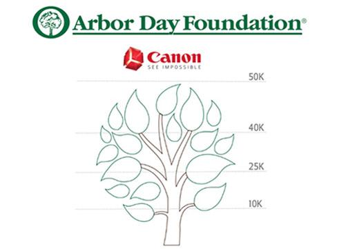 Canon-Arbor-Day