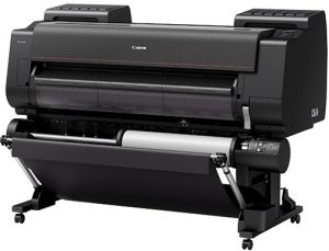Wide-format printers Canon-imagePrograf-PRO-4000