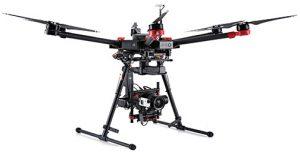 DJI-Matrice-600-Pro dji drone rescue map