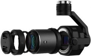 DJI-Zenmuse-X7 aerial filmmaking