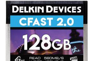 Delkin-128GB-VPG130-CFast