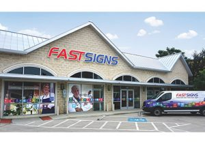 FastSigns-Storefront-banner What's Happening April 2019