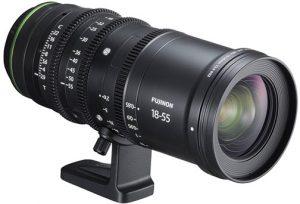 Fujifilm-Fujinon-MKX18-55mm-T2.9