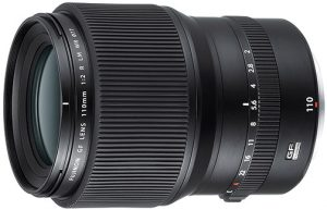 Fujinon GF110mm-f2-R-LM-WR