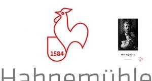 Hahnemuhle-Logo-Banner