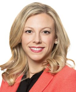 Kinsey-Fabrizio new vice president promotions