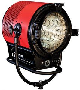 Mole-Vari-Tener-LED NAB Show Highlights